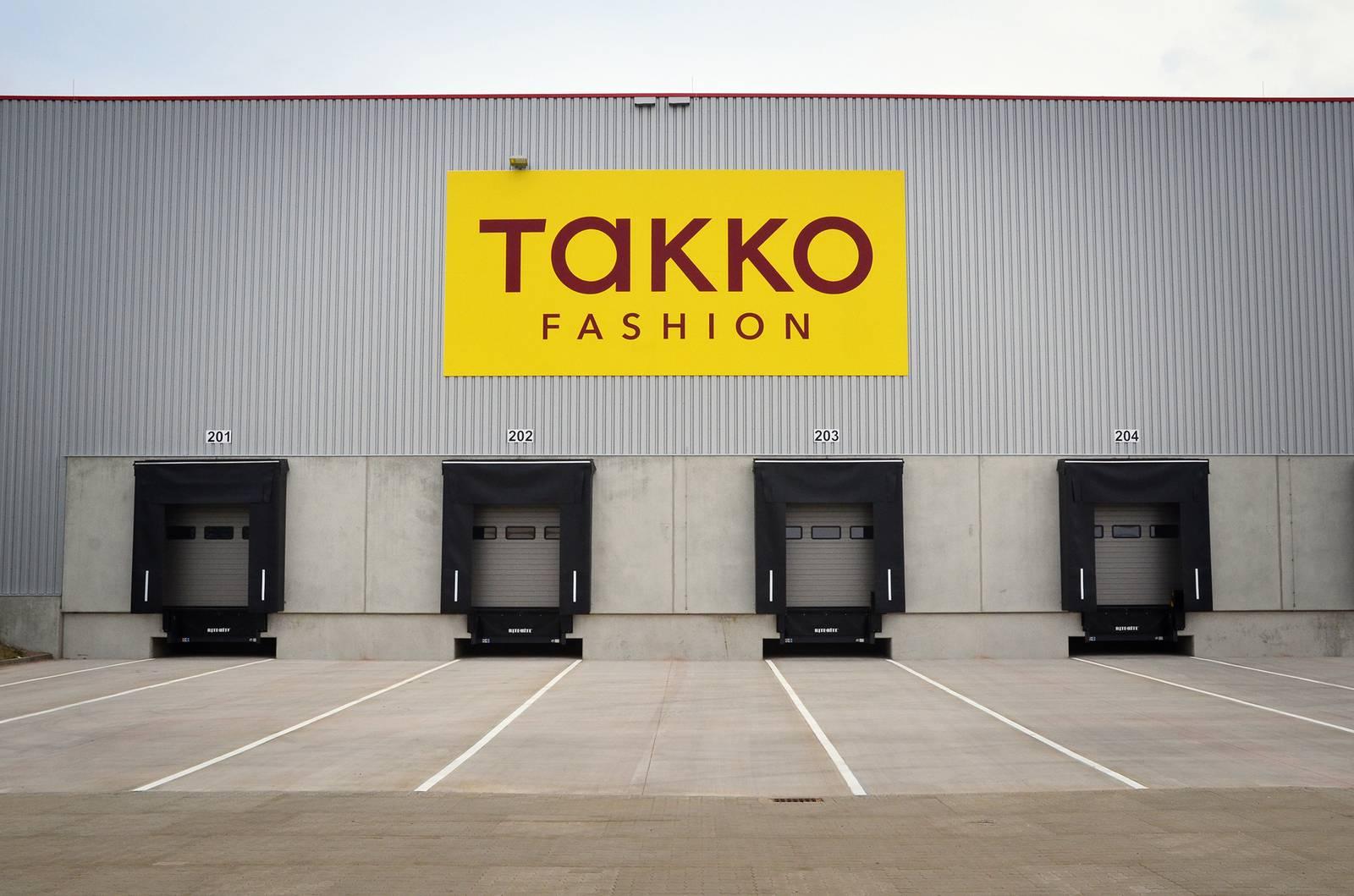 Takko Fashion Schweiz Ag 5 Stellenangebote Auf Jobs Ch